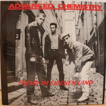 Advanced Chemistry - Fremd im eigenen Land